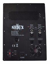 2.1 Aktiv-Verstärker-Modul 3 Kanal    Sub+2x Sat  1000 watt    b-ware