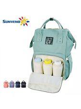 Sunveno Multi Purpose Diaper bag Backpack