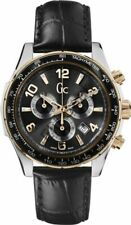 Guess Collection GC Men's Sport Chronograph Tachymeter 44mm Watch
