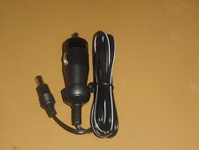 New, 12 Vdc Car Power Adapter for Uniden Scanner, with Fuse, 4 ft Cable