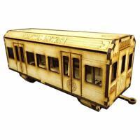 TTCombat - City Scenics - DCS040 - Metro Monorail