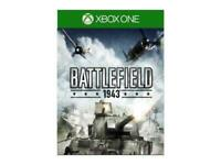 Battlefield 1943 Xbox One Digital Download Code
