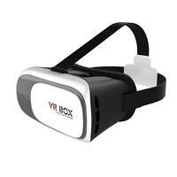 GAFAS DE REALIDAD VIRTUAL 3D VR BOX VIRTUAL REALITY GLASSES PARA IPHONE/ANDROID