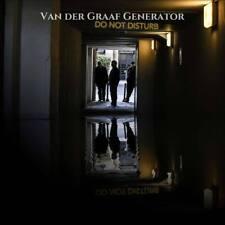 """Van Der Graaf Generator - Do Not Disturb (NEW 12"""" VINYL LP)"""