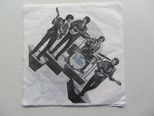 THE BEATLES ORIGINAL 1963 U.K.  NAPKIN   MFD BY ROLEX PAPER CO LTD