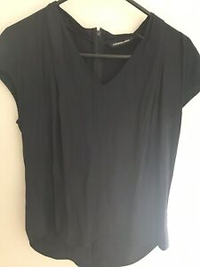 Country Road Top Size XS
