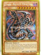 Yu-Gi-Oh - 1x Dark Armed Dragon - PGLD - Premium Gold Serie