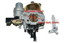 Baja Motorsports Baja Mini Warrior Heat Bike Motor Carburetor Parts 196cc Parts