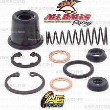 All Balls Rear Master Cylinder Rebuild Kit For Suzuki DRZ 400E CA CV CARB 04-07