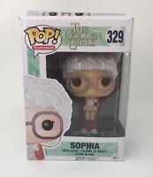 Funko Pop! The Golden Girls Sophia