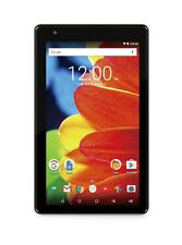 """RCA Voyager 7 Android 6.0 7"""" Tablet 8 GB Dual Camera Black HD Wifi NEW"""