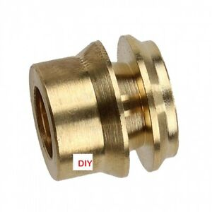 Compression 15mm x 10mm Internal Reducer For Radiator Valves  CHEAP
