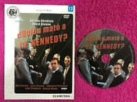 ¿ QUIEN MATO A KENNEDY ? DVD GORDON DAVIDSON DAVID GREENE DG
