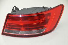 Audi A4 8W Limousine Rückleuchte Rechts Außen Schlussleuchte 8W5945070A Rear