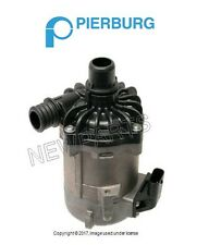NEW BMW X5 X6 550i xDrive Intercooler Cooling Turbocharger Auxiliary Water Pump