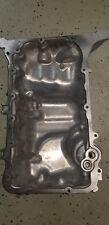 OEM Honda Civic Oil Pan 2006 2007 2008 2009 2010 2011 #8045213 Reconditioned