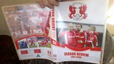 leyton orient season review 2007/2008 -dvd