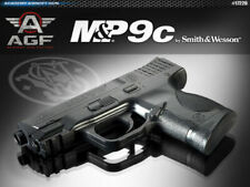 [Academy]   M&P 9c  Airsoft-Pistol / Spring hop up / 6mm BB