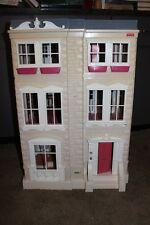 Fisher Price Grand Mansion Doll House REPLACEMENT 2nd FLOOR PINK PIECE ONLY