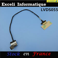 CAVO VIDEO FLAT CABLE SCHERMO LCD LENOVO S3 YOGA 14 450.01101.0011