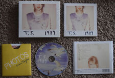 TAYLOR SWIFT - 1989 photos