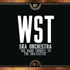 WESTERN STANDARD TIME - BIG BAND TRIBUTE TO THE SKATALITES   CD NEU
