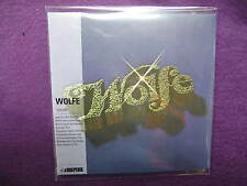 WOLFE / SAME SELF TITLE S.T ST MINI LP CD NEW SEALED John Pantry