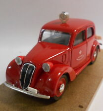 Brumm 1/43 Scale Metal Model - R63 FIAT 508 C BERLINA 1100 HP32 1937-39