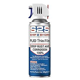 SHIP 2 SHORE PLID Thin Film - Corrosion Preventive Coatings