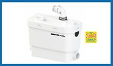 Pompa per acque chiare marca SFA Sanitrit modello: Sanivite Plus