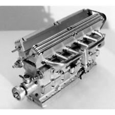 Bauplan 6-Zylinder-Reihenmotor Modellbau Modellbauplan
