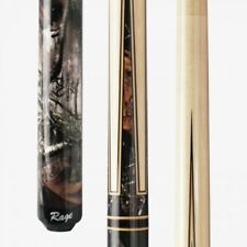 Rage RG-CS Pool Cue Stick 18 19 20 21 oz + FREE SHIPPING