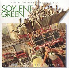 Soylent Green cd sealed FSM OOP