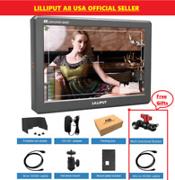 "Lilliput A8 8.9"" Utra Slim IPS Full HD 1920x1200 4K HDMI 3D-LUT camera monitor"