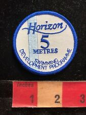Horizon 5 Metres Swimming Developemeny Programme Swim Patch S83E