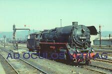 Dia-Kopie DR 44 0851-4 Saalfeld 22.3.1975 E3007