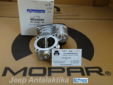Diesel Throttle Body Jeep Grand Cherokee WK 11-19 3.0CRD 68147613AA New Mopar