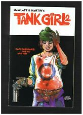 DARK HORSE COMICS TANK GIRL 2 TPB #2 Softcover VF/NM  9