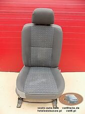 Ford Transit Connect I 2002-2012 driver seat