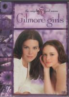 Série Gilmore Girls Saison 3 Dvd Zone 1 (usa)