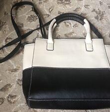 Ladies handbags from River island