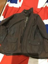 Barbour Bedale C52