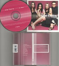 The Corrs ‎– In Blue  CD Album 2000