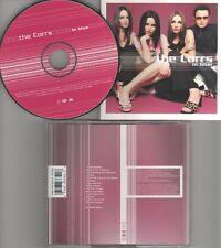 The Corrs – In Blue  CD Album 2000