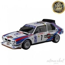 Aoshima B24020 kit 1/24 Lancia delta S4 Rally Monte Carlo 1986 Martini Toivonen