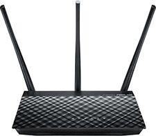 Asus Rt-ac53 Dual-band (2.4 GHz / 5 Ghz) Gigabit Ethernet Noir