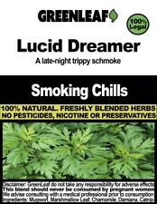 Lucid Dreamer *Special Offer* (6x25g Blends) - Multi Use Herbal Blend
