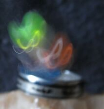 protection RING talisman WITCH SPELL banish evil negative haunted energy power