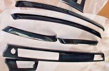 BMW OEM E90 M3 Sedan Touring 2008-2012 Diamond Black Interior Trim Kit Brand New