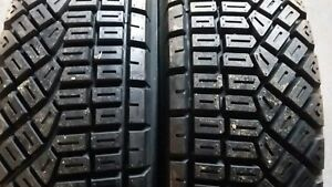 2 x 175/65/14 maxxis r19 tyres/gravel/rally tyres/gravel tyres/forest tyres